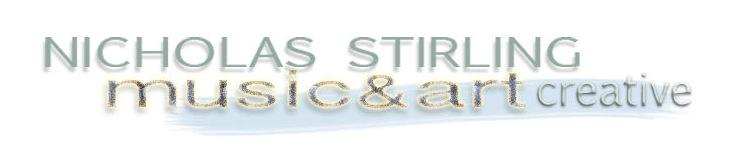 Nicholas Stirling Music & Art Creative